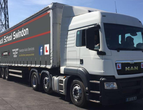 How Long Does It Take To Become a Lorry Driver?