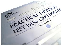 Your Road to Obtaining a HGV License