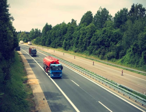 How To Become An HGV Driver