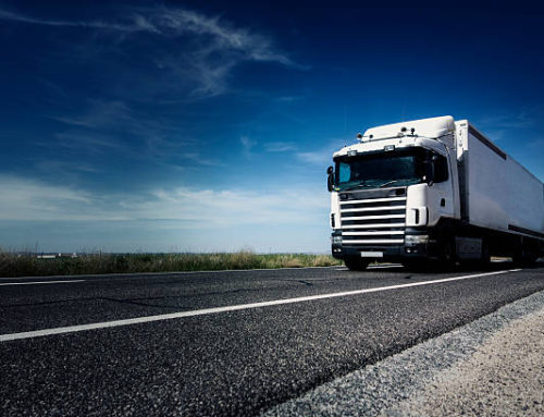 3 Benefits Of Attending A Truck Driving Training School