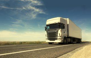 Driving School for trucks