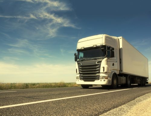 Lorry driving laws that you need to adhere to