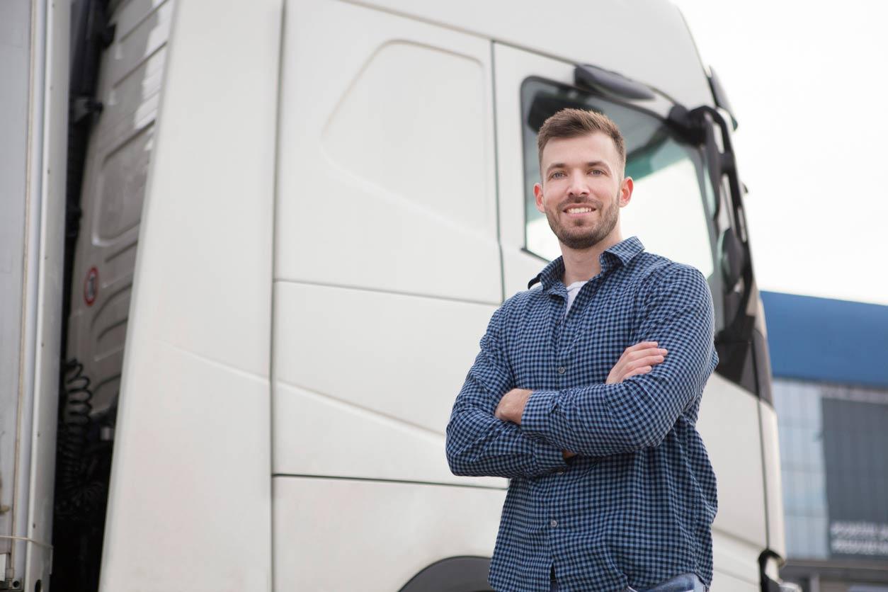 Truck driving FAQs