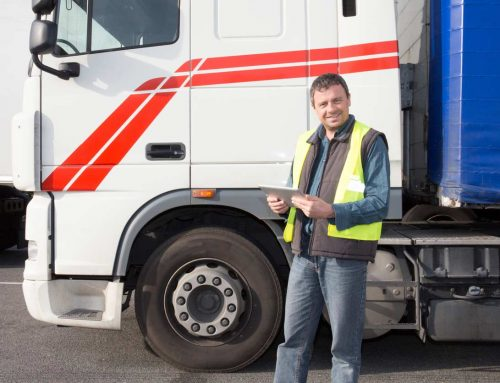 Being a truck driver – What's it like?