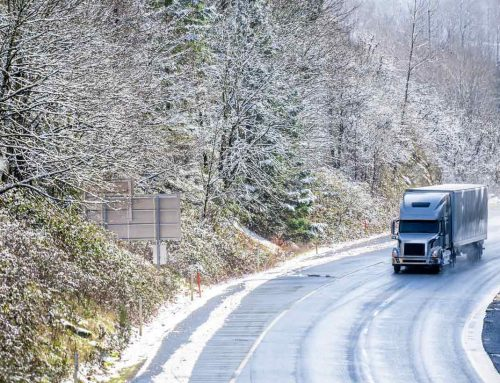 What to expect when driving this winter