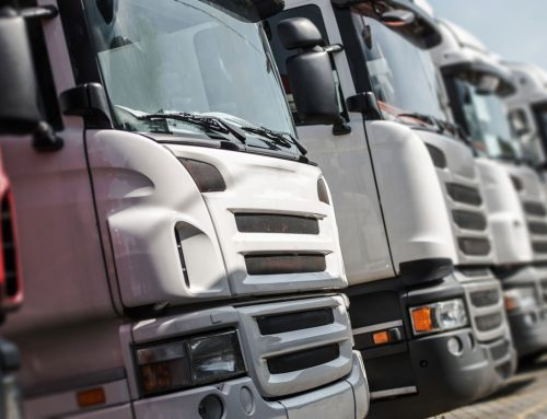 All you need to know about HGV training