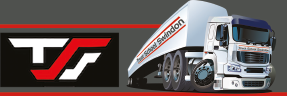 Truck School Swindon Logo
