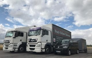 truckschool swindon