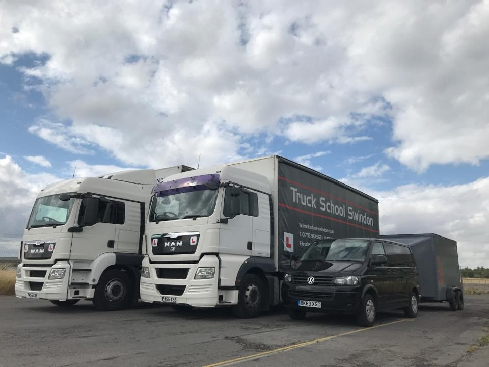 truckschool swindon