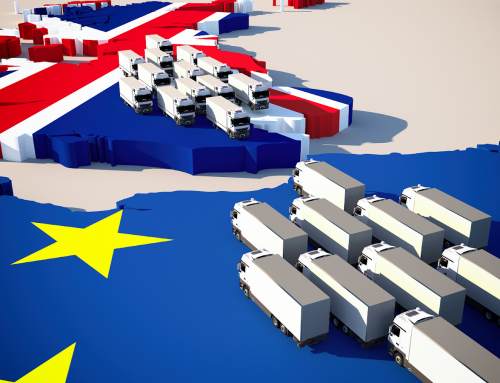 How will Brexit affect HGV Drivers?